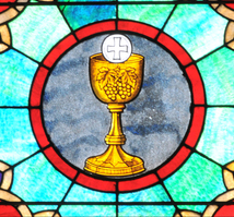 Monthly Holy Hour Starting in June