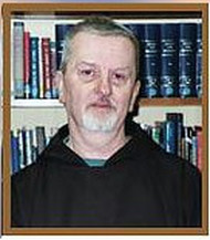 Brother Walter Fitzpatrick, OFM Cap.