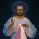 Divine Mercy Sunday - April 28th
