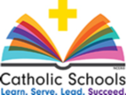 National Catholic Schools Week Jan. 27 - Feb. 2, 2019