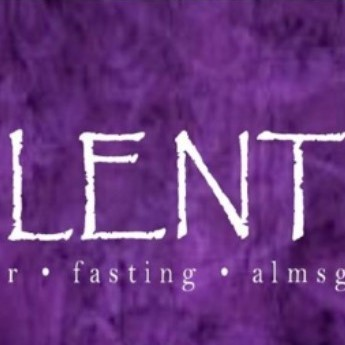 LENTEN PENANCE SERVICE, April 8th, 6:30 PM
