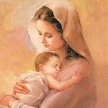 Mother's Day - All Masses Honoring Mother's on Sunday, May 12th