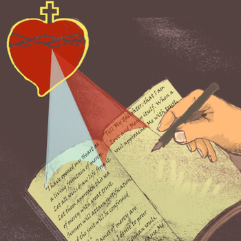 SEED : The Eucharist, God's Love Letter Sept 26th 7:00 PM