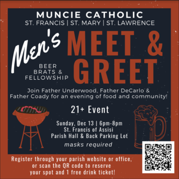 Men's Meet and Greet