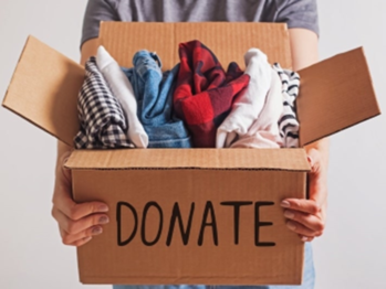 SVDP Donations Needed