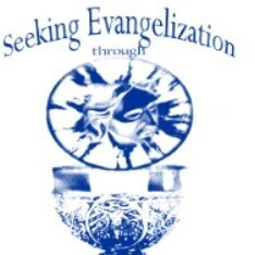 "SEED - 'The Eucharist: the Fuel of Mission"" - Thurs, Jan 28, 2021"