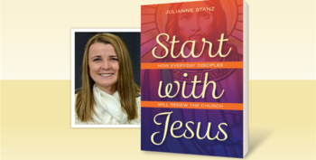 Start with Jesus -Book Study