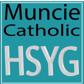 High School Youth Group Schedule (HSYG)