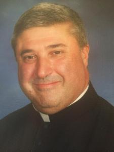 Father Michael A. Sisco