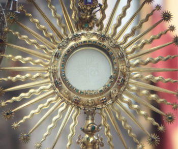 All Day Adoration<span>June 11, 2021, in honor of the Solemnity of the Sacred Heart of Jesus</span>