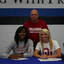 ALEXANN YANCEY SIGNS WITH OU!!!!
