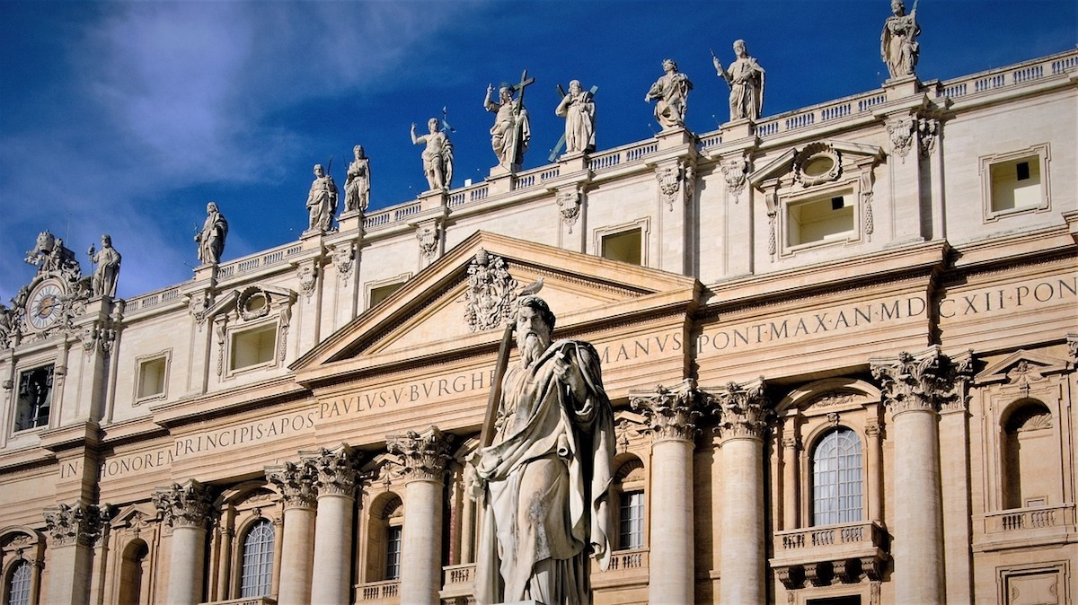Interested in Catholicism?