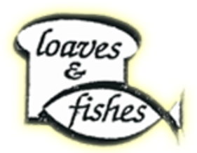 Service Day @ Loaves & Fishes