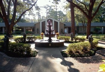 Men's Retreat...Holy Name Retreat Center