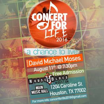 Concert for Life