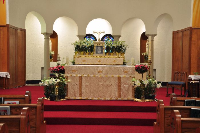 la porte catholic singles Learn about the churches in northwest indiana that are online with web sites  saint margaret mary alacoque roman catholic church: 1445 hoffman street hammond.