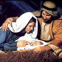 A Kids View of the Christmas Story