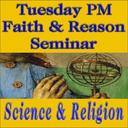 Faith & Reason Seminar for 2018