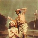 Why was Jesus baptized?