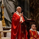 Pope Francis' Pentecost homily in St. Peter's Basilica