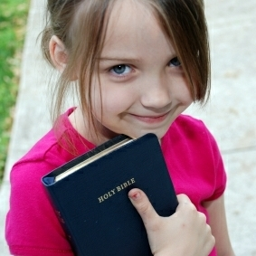Should Children Make Up Their Own Minds About Religion?