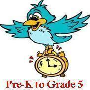 Last Chance - Early Bird Inscripción - Registration for Children RE