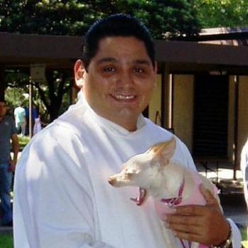 Blessing of the Animals - Oct. 2 - in the Courtyard at 3 pm