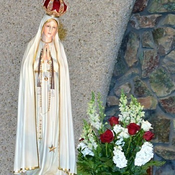 Mary and the Month of Mercy
