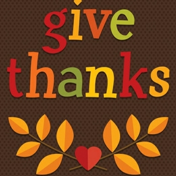 A Thanksgiving Day Message from the USCCB
