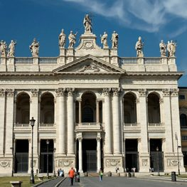 Enigmatic Yet Enduring – On the Feast of the Dedication of the Lateran Basilica in Rome