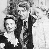 Jimmy Stewart, It's a Wonderful Life, and Psalm 91