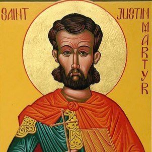 The Mass Described by St. Justin Martyr in 155
