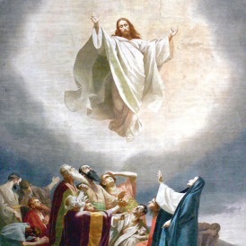 Why Jesus Had to Ascend to Heaven: Answers from Scripture and Aquinas