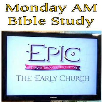 Monday Morning Bible Study