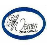 Women of St. Cyril Meeting
