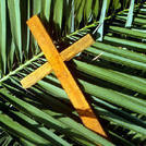 Passion (Palm) Sunday <br />Domingo de (Ramos) la Pasión