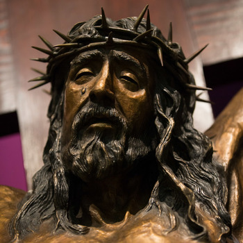 Holy Week Reflection: The Seven Last Words of Christ...