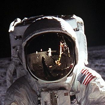 Apollo 11 and the Curse of the Ark and the Dove