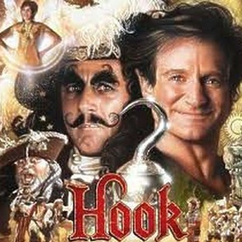 Free Family Movie Night - HOOK