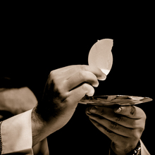 The Sacramental Reality of the Eucharist