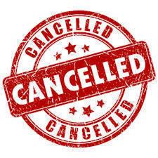 Friday Night Fish Fry - CANCELLED