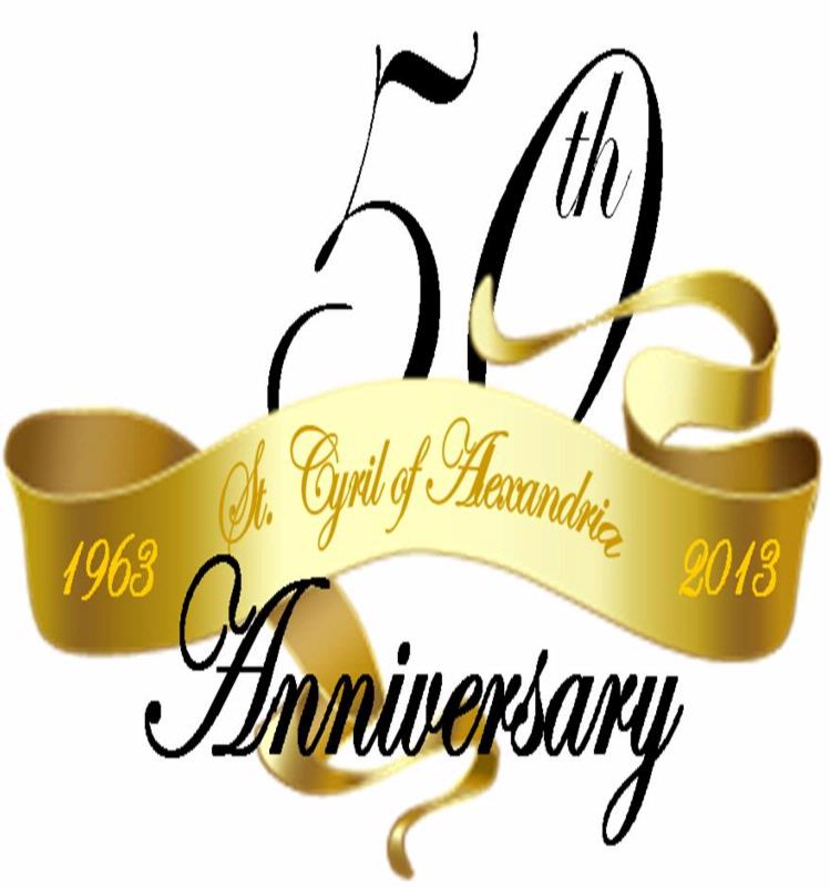 <font color=#2B60DE>2nd Annual St. Cyril Gala</font>
