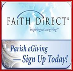 Electronic Giving - Automatic Donations Through Faith Direct