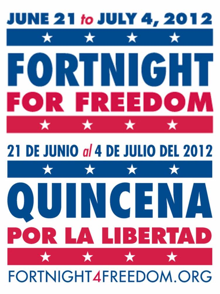 Fortnight for Freedom Holy Hour