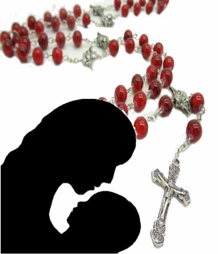 One Million Rosaries for Unborn Babies Prayer Event