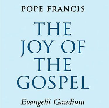 Daily Reflections on Pope Francis' Evangelii Gaudium