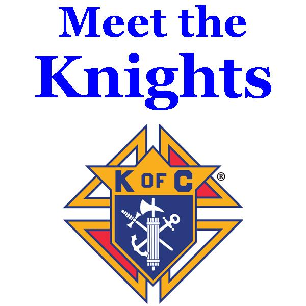 Meet the Knights of Columbus