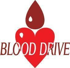 Blood Drive - Cancelled