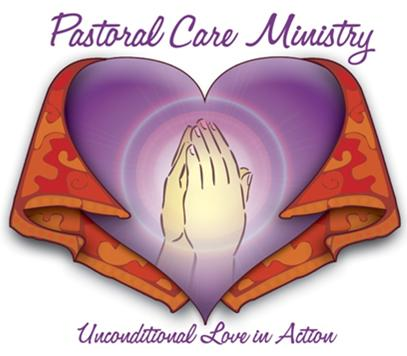 2012 Pastoral Care Ministry Sunday