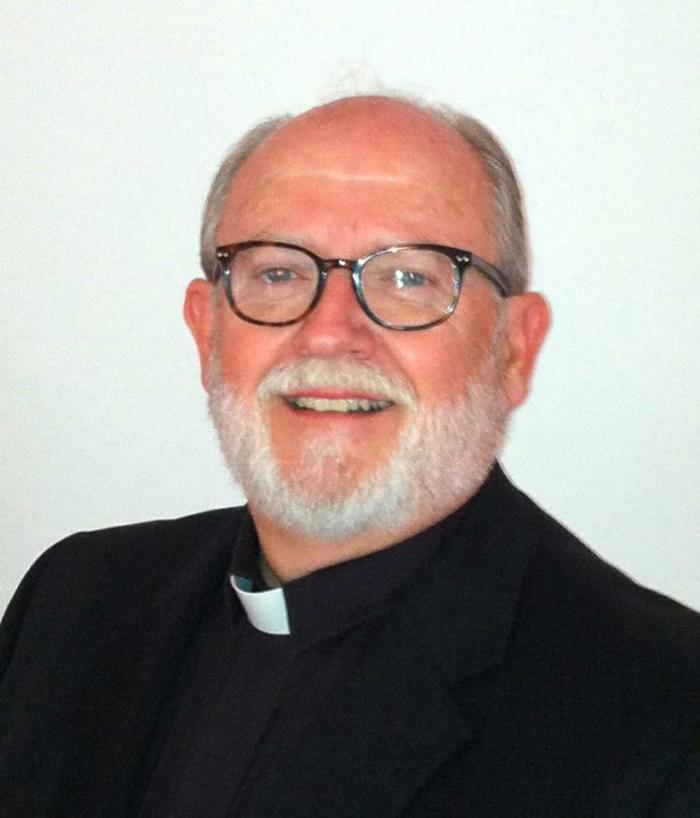 Meet Fr. W. Scott Blick